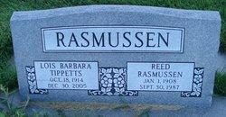 Reed Rasmussen