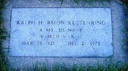 Ralph Harmon Kettenring