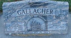 Linda Gallacher