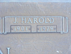 J Harold Austin