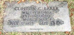 Clinton C. Baker