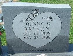 Johnny C. Batson
