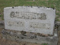 Anna Christina <I>Lindfors</I> Eng