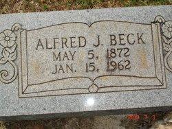 Alfred J. Beck