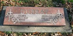 Clara Dupray