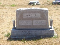 Mary Candice <I>Norris</I> Arndt