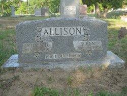 Willis D Allison