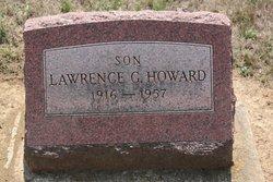 Lawrence Gray Howard