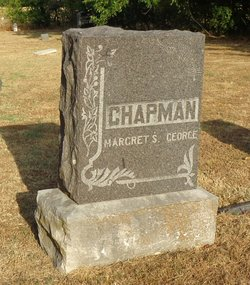Margaret S <I>George</I> Chapman