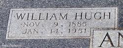 William Hugh Anderson