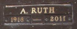 A. Ruth Cessna