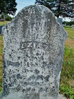 Ozias Butler
