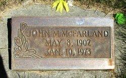 John Mitchell McFarland