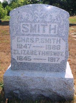 Elizabeth <I>Hibbs</I> Smith