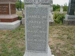 James M. Harvey