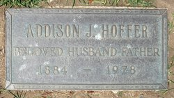 Addison Jacob Hoffer