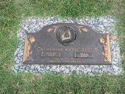 """Catherine """"Katie"""" Regot"""