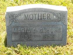 Maria C. Grover