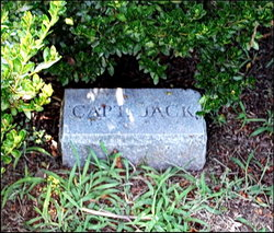 Capt Jack Unknown