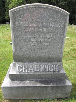 Theodore A Chadwick
