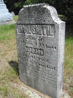 Ida J <I>Smith</I> Abbott