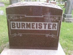 Baby Burmeister
