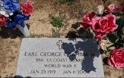 Earl George Graham, Jr
