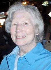 """Mildred Marie """"Millie"""" <I>Olsenius</I> Larson"""