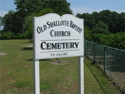 Old Shallotte Baptist Church Cemetery