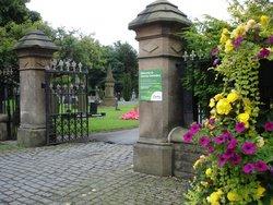 Chorley Cemetery