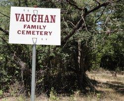 Vaughan Family Cemetery
