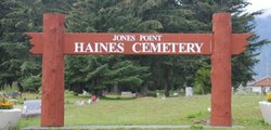 Jones Point Cemetery