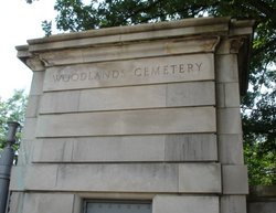 Woodlands Cemetery
