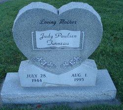 Judy <I>Paulsen</I> Turneau