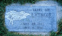 Larry Lee Lythgoe