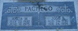 Jose Reginaldo Pacheco