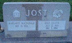 Dale Leland Jost