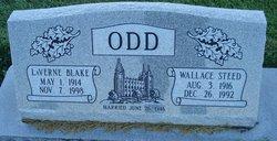 Wallace Steed Odd