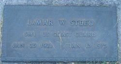 LaMar Walker Steed