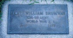 Floyd William Shumway