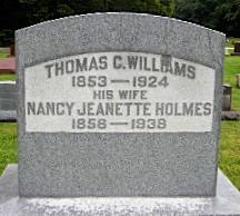 Thomas Crittenton Williams