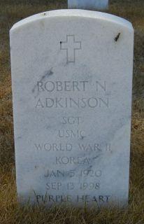 Robert Nelson Adkinson