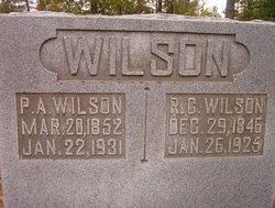 Riley Clark Wilson