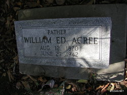 William Ed Acree
