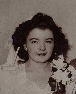 Marian Fay <I>Burr</I> Bird