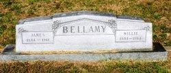 Willie Elma <I>Robuck</I> Bellamy