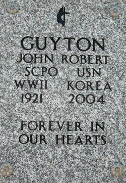 John Robert Guyton
