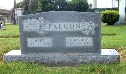 Mary <I>Pascal</I> Falcone