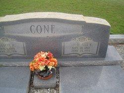 Arlie Bell K. Cone