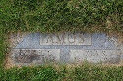 Ezekiel C Amos